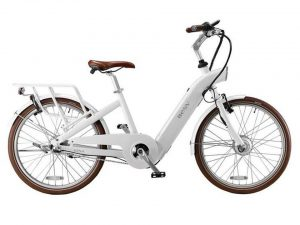 BESV CF1 LENA 電動自行車