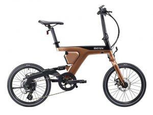 BESV PSF1電動自行車