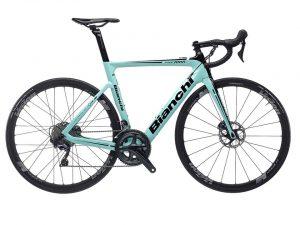 Bianchi 電動自行車