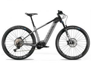 Canyon 電動自行車