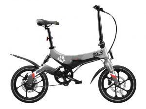 ENERMAX_Maxwolf 160電動自行車