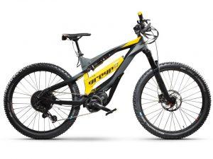 Greyp G6 電動自行車