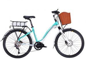 HASA AGILE 電動自行車