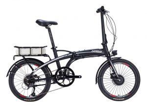 HASA_HALO電動自行車