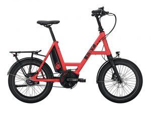 ISY S8 ZR電動自行車