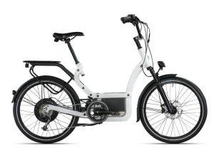 Klever B25 電動自行車