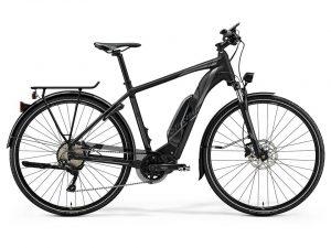 Merida eSPRESSO 600EQ(依貝索600EQ)電動自行車