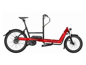 R&M_PACKSTER 40 電動自行車