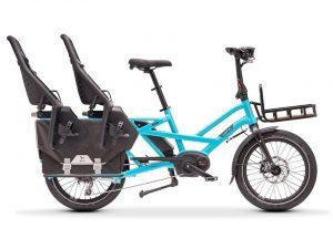 Tern_GSD S10 電動自行車