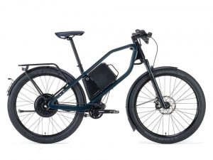 Klever 電動自行車